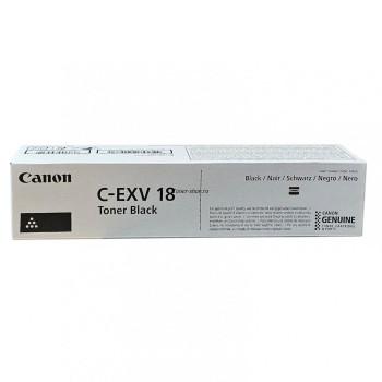 Cartus Toner Canon C-EXV18
