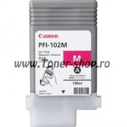 Canon PFI-102M - DESIGILAT