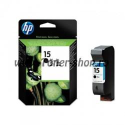 Cartus cerneala HP C6615DE
