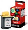 Cartus cerneala Lexmark 15MX120E