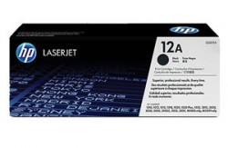 Cartus Toner HP Q2612A
