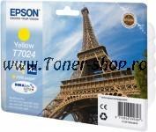 Cartus cerneala Epson C13T70244010