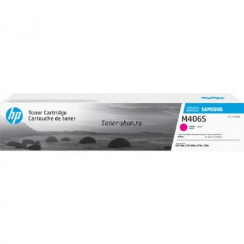 Cartus Toner Samsung CLT-M406S ELS