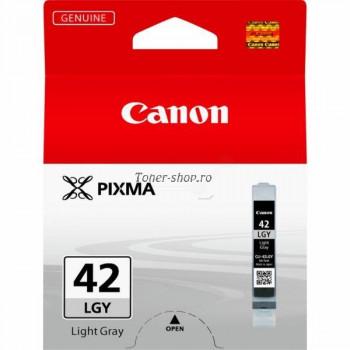 Cartus cerneala Canon CLI-42LGY