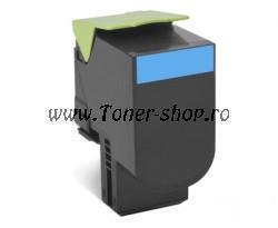 Cartus Toner Lexmark 80C2SC0