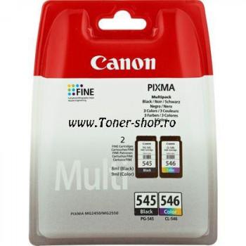 Cartus cerneala Canon PG-545/CL-546