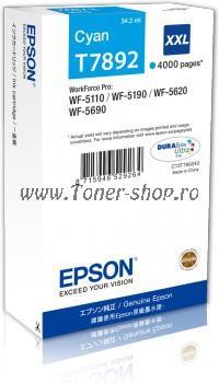 Cartus cerneala Epson C13T789240