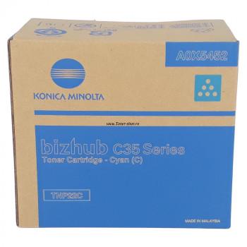 Cartus Toner Konica Minolta A0X5452