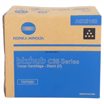 Konica Minolta A0X5152