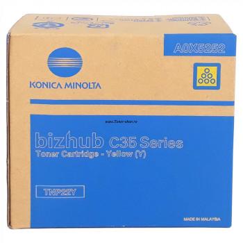Cartus Toner Konica Minolta A0X5252
