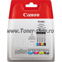 Canon CLI-571C/M/Y/B