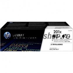 HP CF400XD