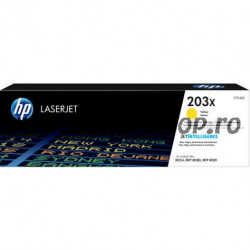 HP CF542X