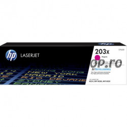 HP CF543X