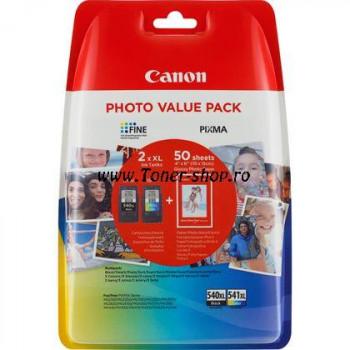 Cartus cerneala Canon PG540XL -CL541XL