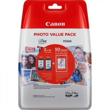 Cartus cerneala Canon PG-545XL/CL-546XL