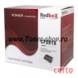 Redbox RB-CF281XRD