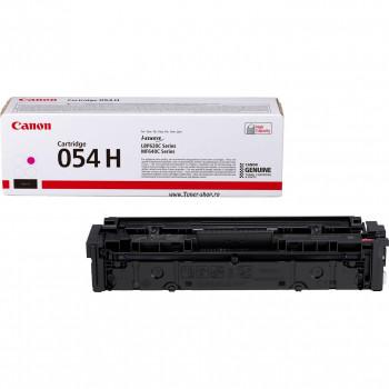 Cartus Toner Canon CRG-054HM