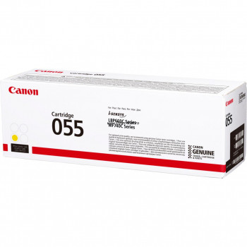 Cartus Toner Canon CRG-055Y