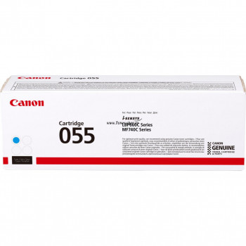 Cartus Toner Canon CRG-055C