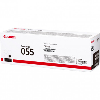 Cartus Toner Canon CRG-055BK