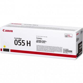 Cartus Toner Canon CRG-055HY