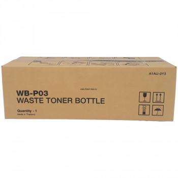 Waste toner bottle Konica Minolta A1AU0Y3
